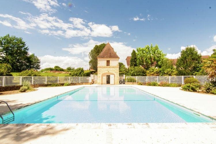 Ferienhaus La Roseraie - Sens (255951), Carsac Aillac, Dordogne-Périgord, Aquitanien, Frankreich, Bild 4