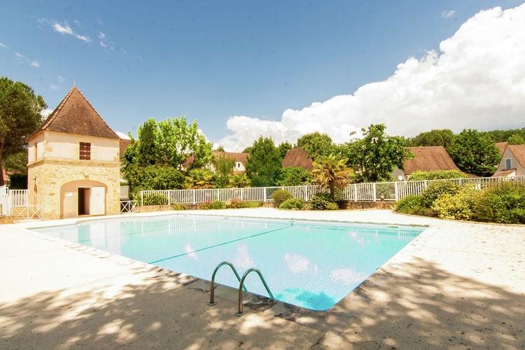 Ferienhaus La Roseraie - Sens (255951), Carsac Aillac, Dordogne-Périgord, Aquitanien, Frankreich, Bild 5