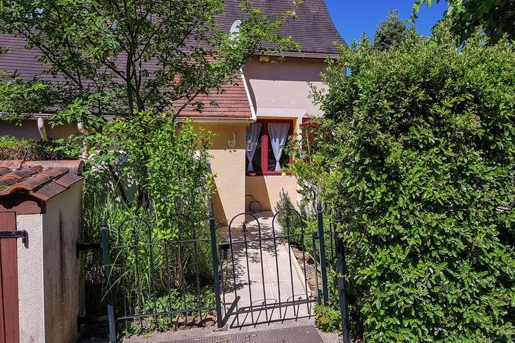Ferienhaus La Roseraie - Sens (255951), Carsac Aillac, Dordogne-Périgord, Aquitanien, Frankreich, Bild 3