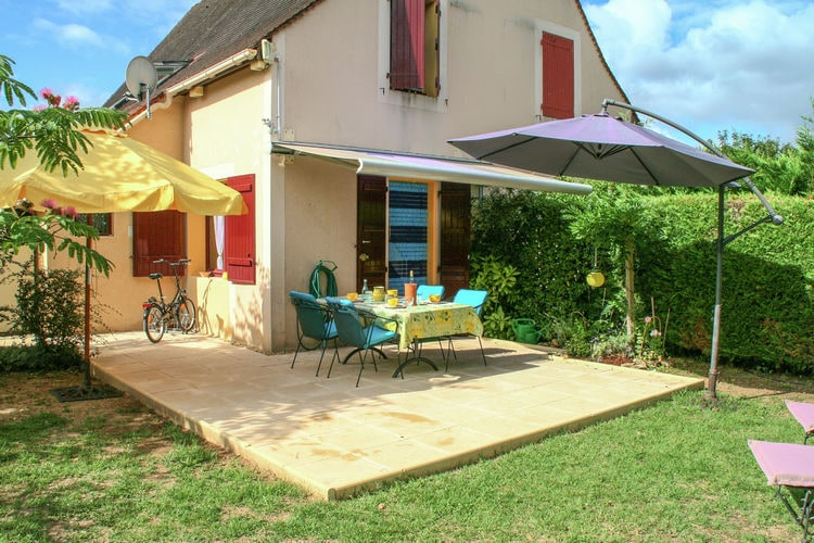 Ferienhaus La Roseraie - Sens (255951), Carsac Aillac, Dordogne-Périgord, Aquitanien, Frankreich, Bild 19