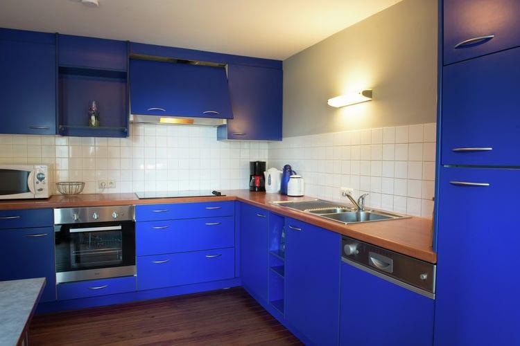 vakantiehuis België, Luik, Waimes vakantiehuis BE-4950-39