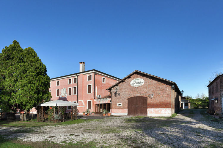 Boerderij Italië, Veneto, Pontecchio Polesine Boerderij IT-45038-02