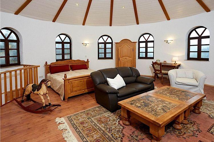 vakantiehuis Duitsland, Eifel, Strotzbüsch vakantiehuis DE-54552-17