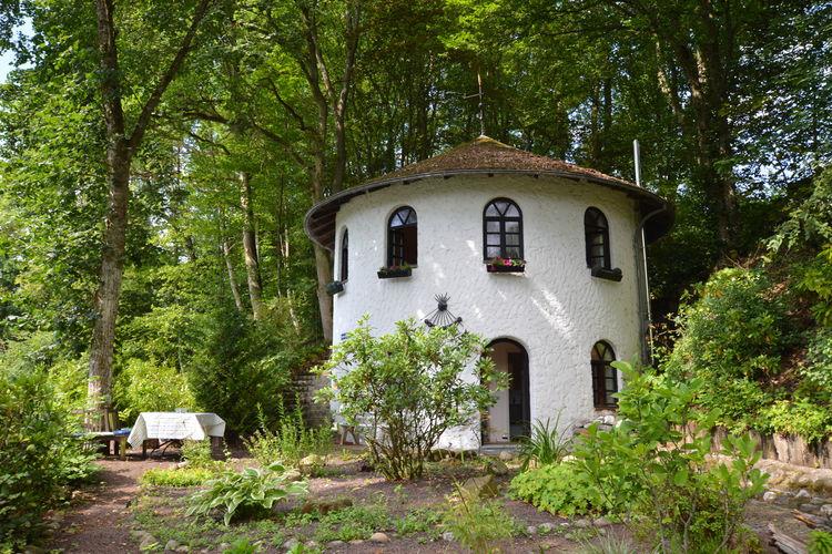 Vakantiehuis  met wifi  StrotzbuschTurm zur Pfaffenley