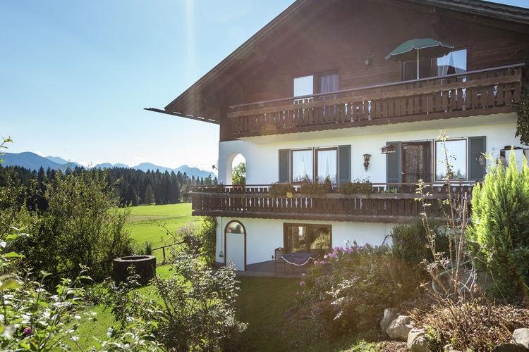 Duitsland | Beieren | Boerderij te huur in Steingaden    5 personen