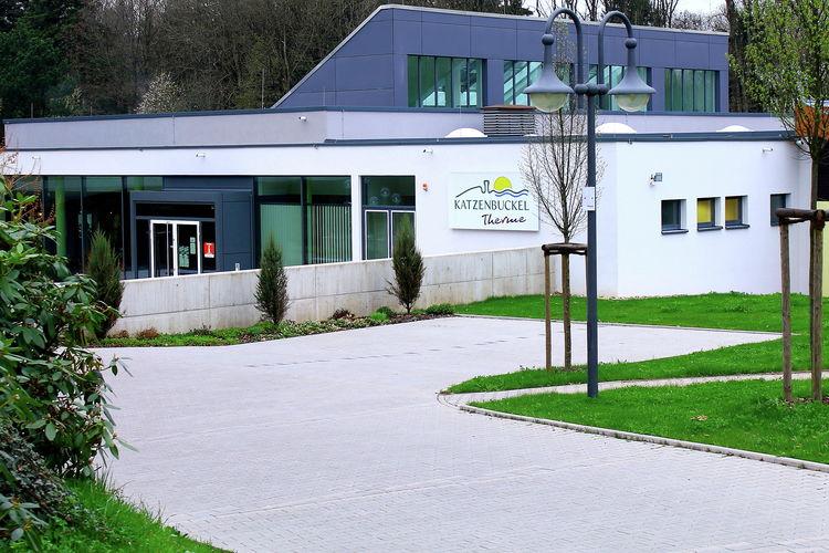 Ferienhaus Feriendorf Waldbrunn (255331), Waldbrunn, Odenwald (Baden-Württemberg), Baden-Württemberg, Deutschland, Bild 25