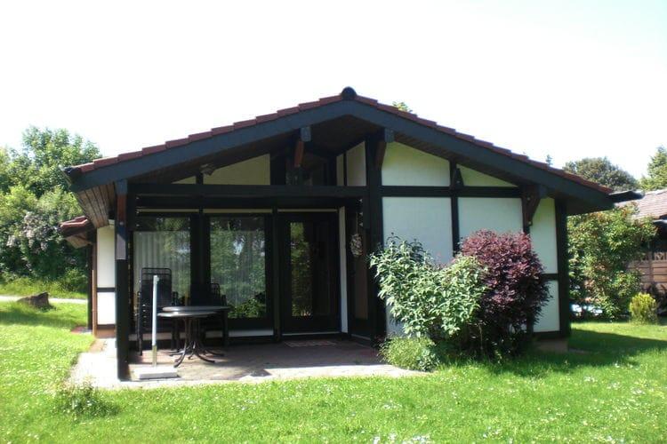 Ferienhaus Feriendorf Waldbrunn 2 (255331), Waldbrunn, Odenwald (Baden-Württemberg), Baden-Württemberg, Deutschland, Bild 3