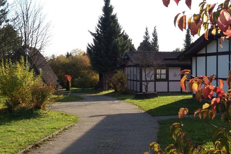 Ferienhaus Feriendorf Waldbrunn 2 (255331), Waldbrunn, Odenwald (Baden-Württemberg), Baden-Württemberg, Deutschland, Bild 7