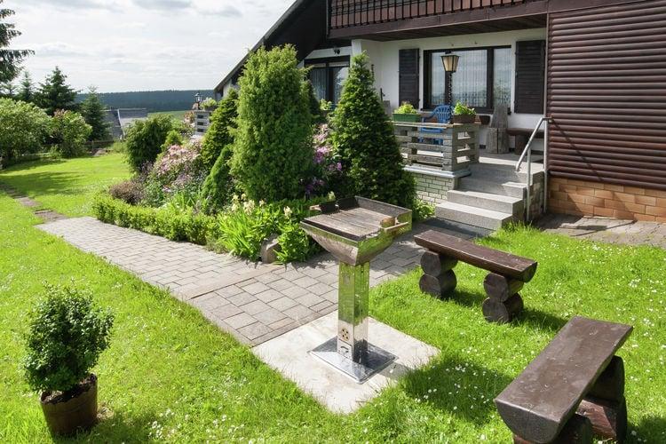 Ferienhaus Haus Traut (255557), Neustadt, Thüringer Wald, Thüringen, Deutschland, Bild 27