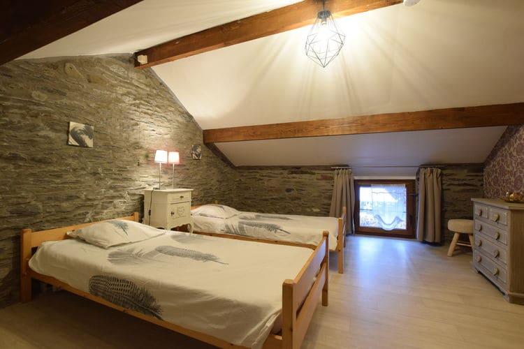 vakantiehuis België, Luxemburg, Bastogne-Rachamps vakantiehuis BE-6600-06