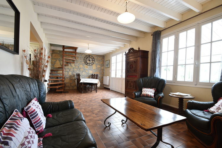 Ferienhaus Linious (255982), Plouarzel, Atlantikküste Finistère, Bretagne, Frankreich, Bild 6