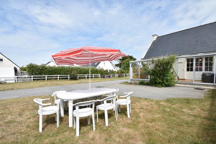 Ferienhaus Linious (255982), Plouarzel, Atlantikküste Finistère, Bretagne, Frankreich, Bild 28