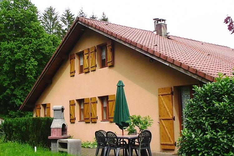Ferienhaus A l'orée du bois (59129), Le Thillot, Vogesen, Lothringen, Frankreich, Bild 2