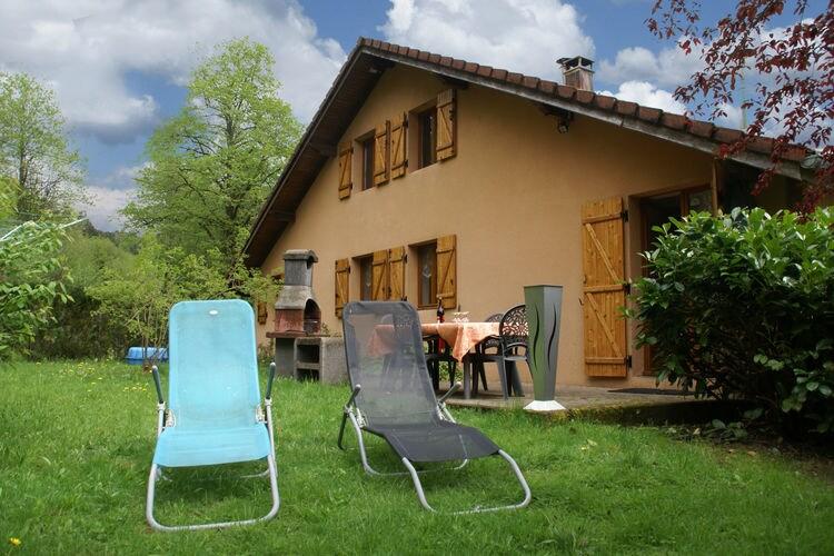 Ferienhaus A l'orée du bois (59129), Le Thillot, Vogesen, Lothringen, Frankreich, Bild 1