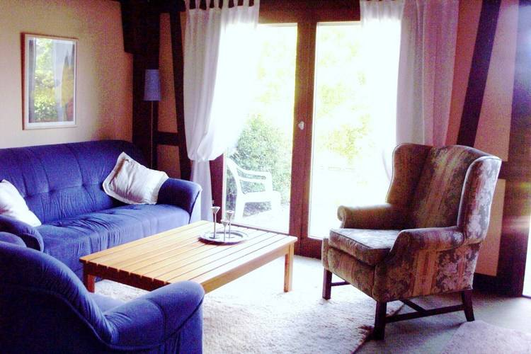 Résidence Les Châtaigniers 1 - Accommodation - Lembach