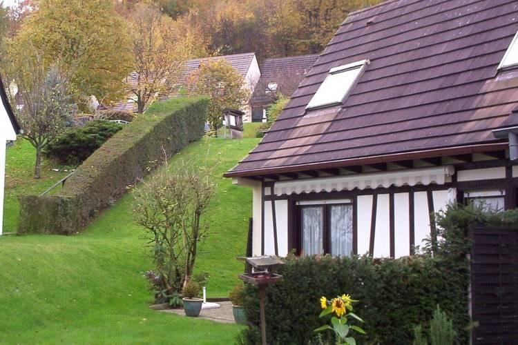 Ferienhaus Résidence Les Châtaigniers (256148), Lembach, Unterelsass, Elsass, Frankreich, Bild 2