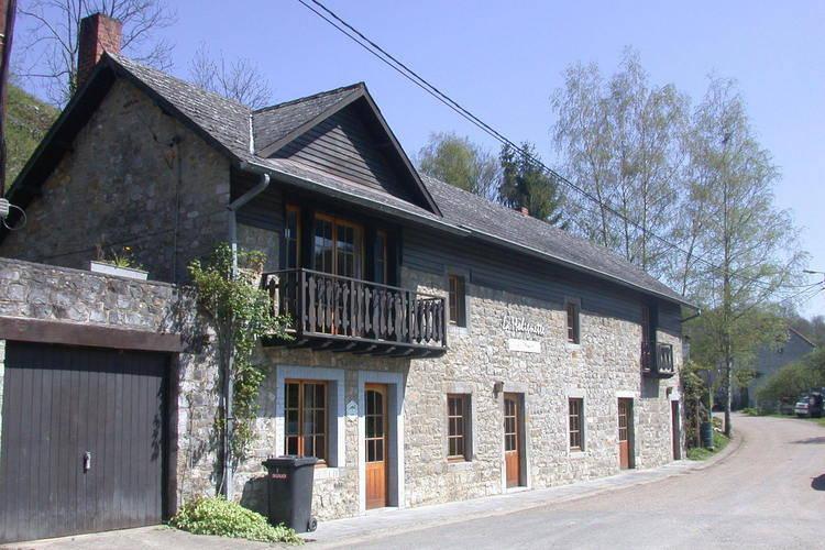 Ferienhaus La Molignette (59561), Anhée, Namur, Wallonien, Belgien, Bild 1