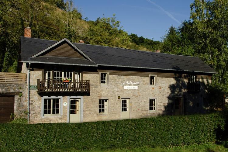 Ferienhaus La Molignette (59561), Anhée, Namur, Wallonien, Belgien, Bild 2