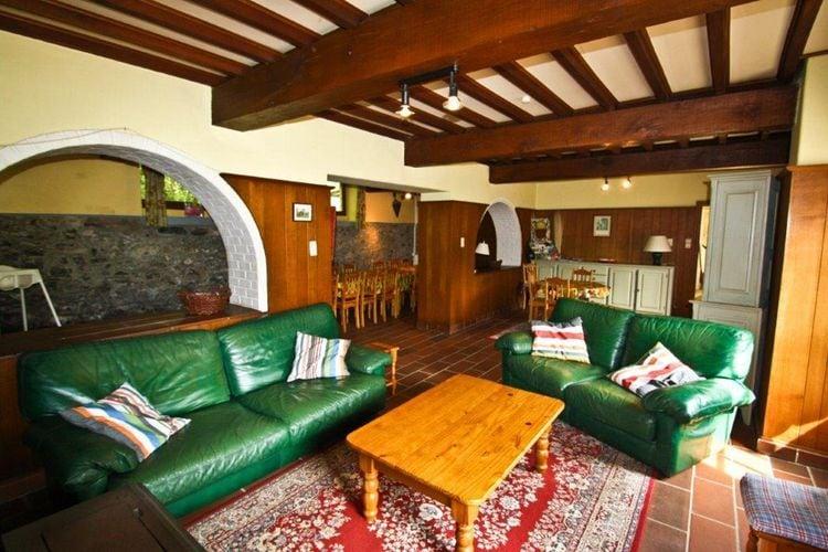 Ferienhaus La Molignette (59561), Anhée, Namur, Wallonien, Belgien, Bild 4