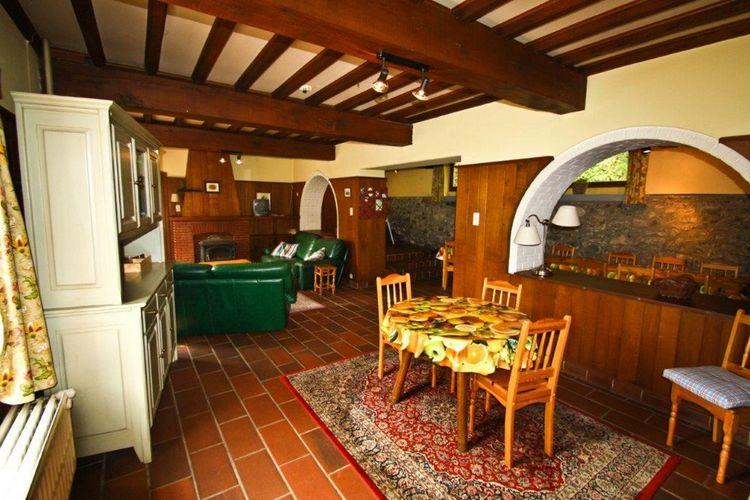 Ferienhaus La Molignette (59561), Anhée, Namur, Wallonien, Belgien, Bild 8