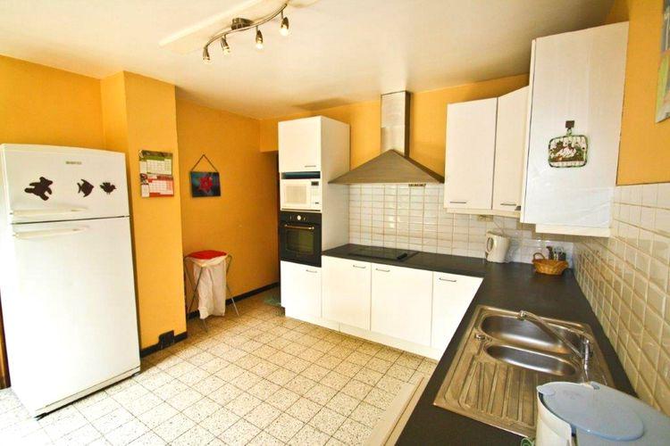 Ferienhaus La Molignette (59561), Anhée, Namur, Wallonien, Belgien, Bild 10