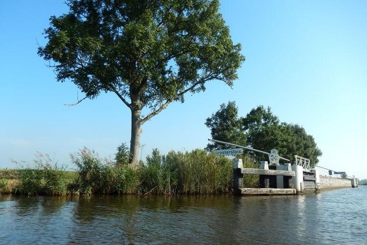 Ferienhaus Schiphuis Meerzicht (257009), Stavoren, , , Niederlande, Bild 32