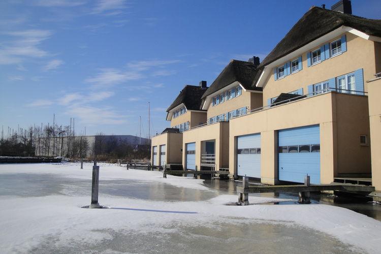 Ferienhaus Schiphuis Meerzicht (257009), Stavoren, , , Niederlande, Bild 4