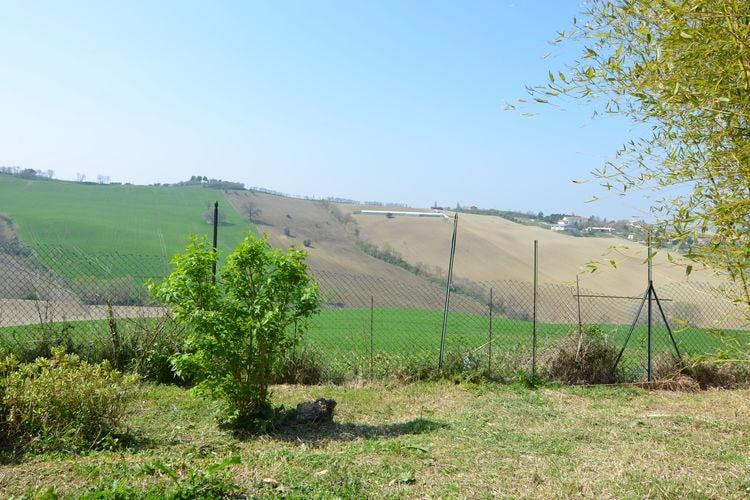 Ferienhaus Casetta dei Sogni (1028790), Polverigi, Ancona, Marken, Italien, Bild 18