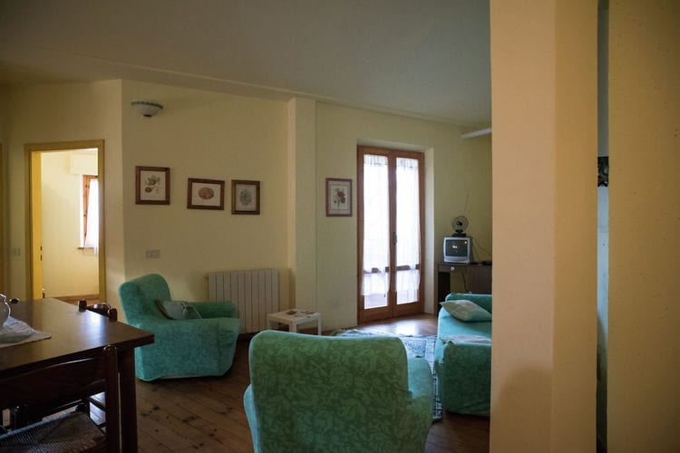 vakantiehuis Italië, Umbrie, Paciano vakantiehuis IT-06060-14