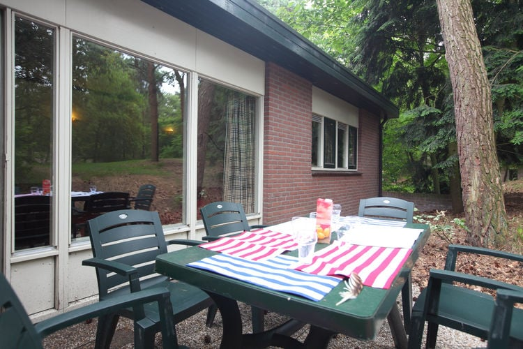 Ferienhaus Bospark de Bikkels 7 (256928), Vlierden, , Nordbrabant, Niederlande, Bild 9