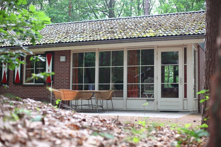 Ferienhaus Bospark de Bikkels 7 (256928), Vlierden, , Nordbrabant, Niederlande, Bild 1