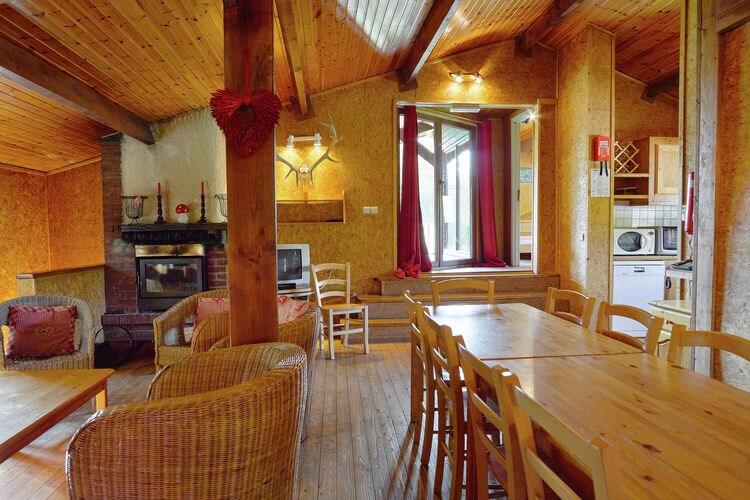 Ferienhaus Le Prince (59565), Maredret, Namur, Wallonien, Belgien, Bild 7