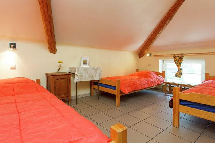 Maison de vacances Sol Batire (61406), Brisy, Luxembourg (BE), Wallonie, Belgique, image 10
