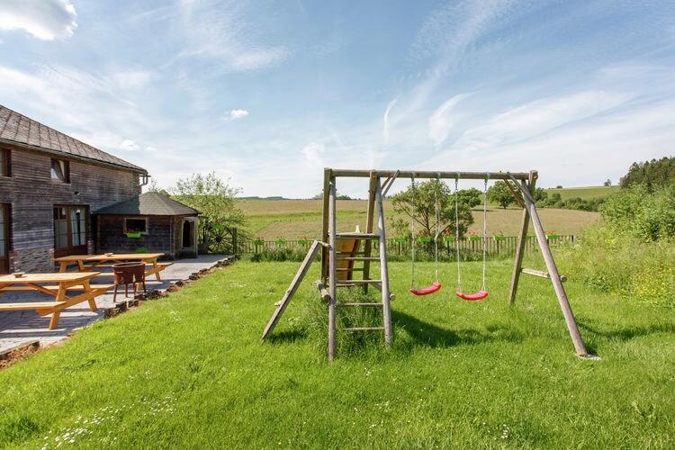 Maison de vacances Sol Batire (61406), Brisy, Luxembourg (BE), Wallonie, Belgique, image 19