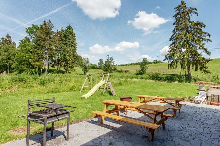 Maison de vacances Sol Batire (61406), Brisy, Luxembourg (BE), Wallonie, Belgique, image 18