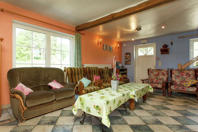 Maison de vacances Sol Batire (61406), Brisy, Luxembourg (BE), Wallonie, Belgique, image 3