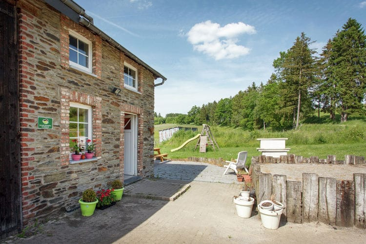 Maison de vacances Sol Batire (61406), Brisy, Luxembourg (BE), Wallonie, Belgique, image 2