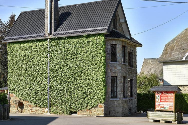 Villa  met wifi  Waimes - Sourbrodt  Villa Vincent