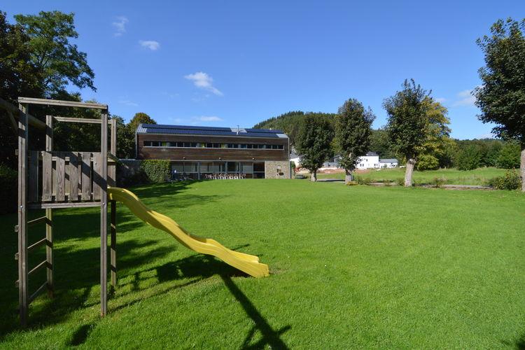 Ferienhaus Villa de la Warche (254342), Malmedy, Lüttich, Wallonien, Belgien, Bild 31