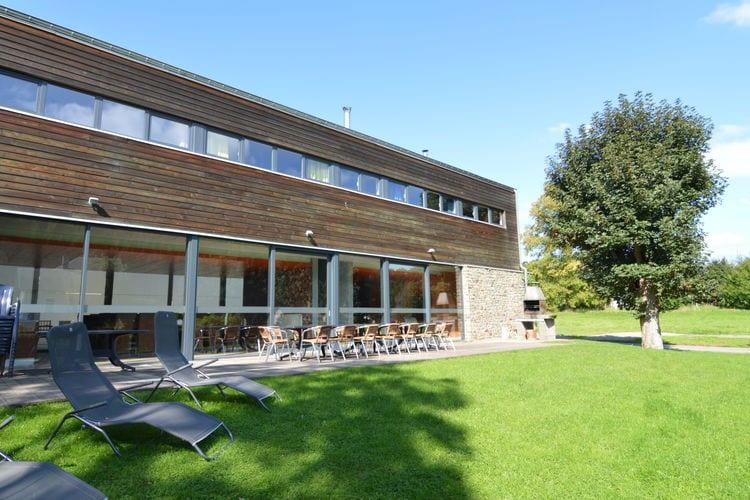 Ferienhaus Villa de la Warche (254342), Malmedy, Lüttich, Wallonien, Belgien, Bild 1