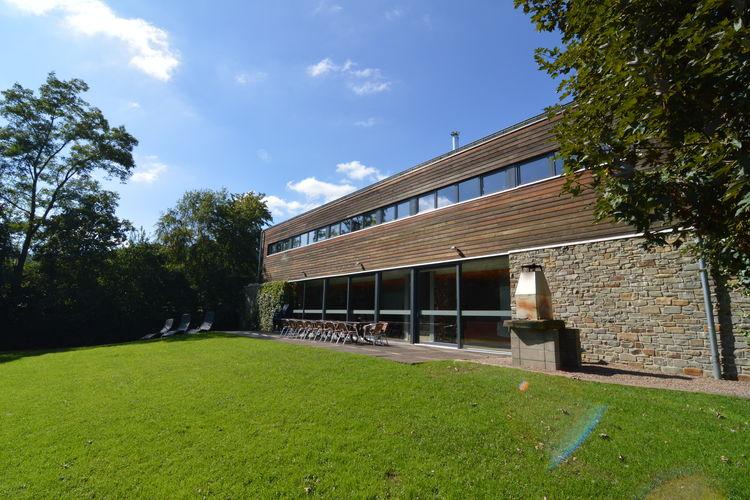 Ferienhaus Villa de la Warche (254342), Malmedy, Lüttich, Wallonien, Belgien, Bild 4