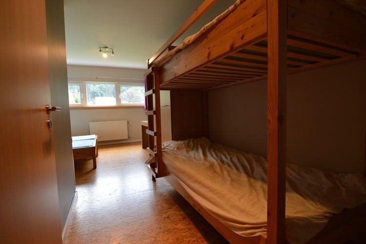 Ferienhaus Villa de la Warche (254342), Bevercé, Lüttich, Wallonien, Belgien, Bild 23