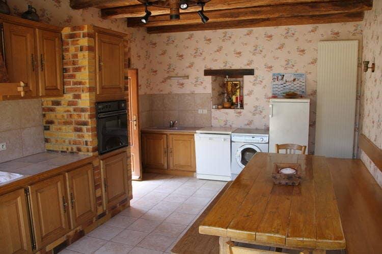 Ferienhaus Defoit (61299), Lanty sur Aube, Haute-Marne, Champagne-Ardennes, Frankreich, Bild 12