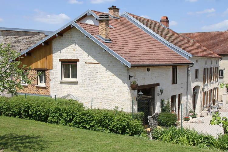 Ferienhaus Defoit (61299), Lanty sur Aube, Haute-Marne, Champagne-Ardennes, Frankreich, Bild 3
