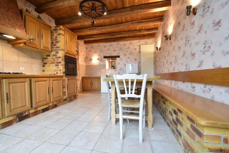 Ferienhaus Defoit (61299), Lanty sur Aube, Haute-Marne, Champagne-Ardennes, Frankreich, Bild 15