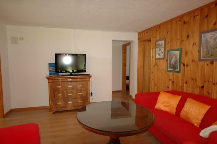 Appartement Zwitserland, Bern, Lenk Appartement CH-3775-10