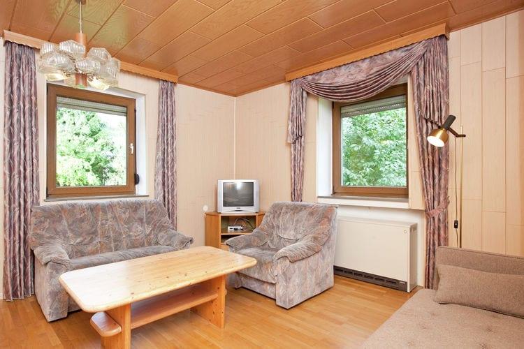 vakantiehuis Duitsland, Eifel, Wallenborn vakantiehuis DE-54570-18