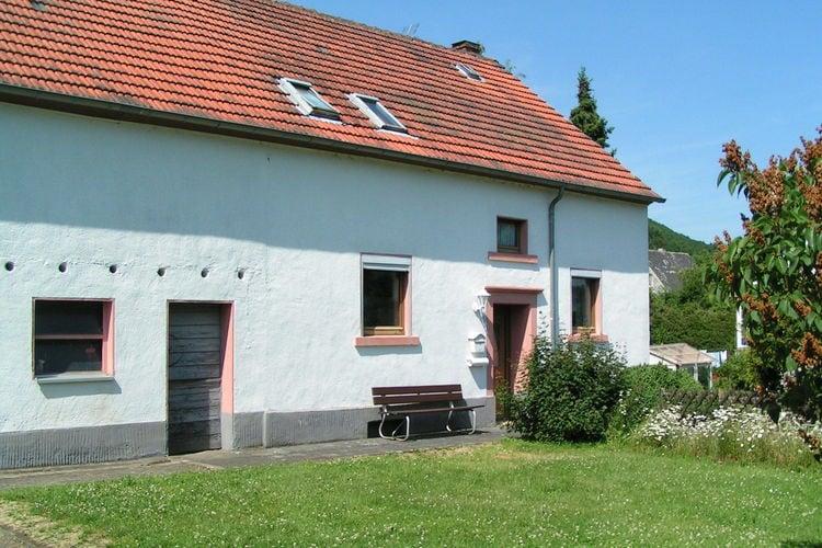 Vakantiehuizen Wallenborn te huur Wallenborn- DE-54570-18   met wifi te huur
