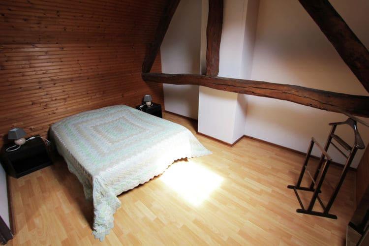 Ferienhaus Gite 1 (58658), Quend, Somme, Picardie, Frankreich, Bild 7