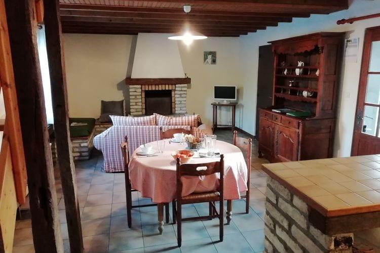 Vakantiehuizen Picardie te huur Quend-Plage- FR-80120-01 met zwembad  met wifi te huur